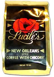 Lucile's Coffee with Chicory