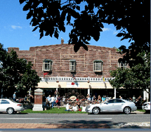 Lucile's Restaurant Denver