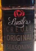 Lucile's Original Seasoning